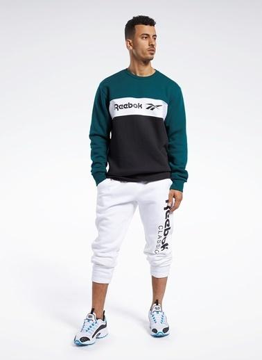Reebok Sweatshirt Petrol